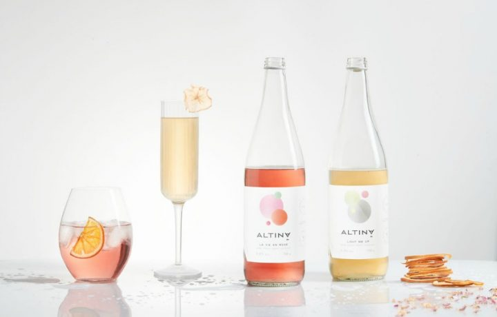 Local Loves: Altina Drinks