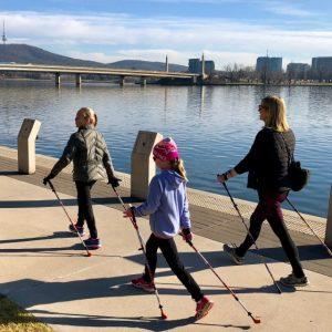Local Loves: Capital Nordic Walking
