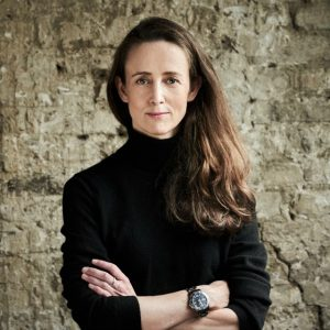 Jessica Cottis: colour, conducting and Canberra roots