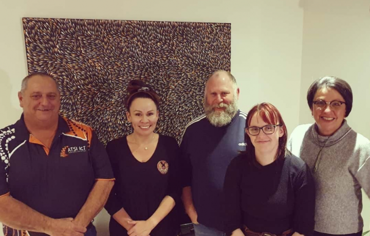 Local Indigenous businesses banding together for mutual benefit