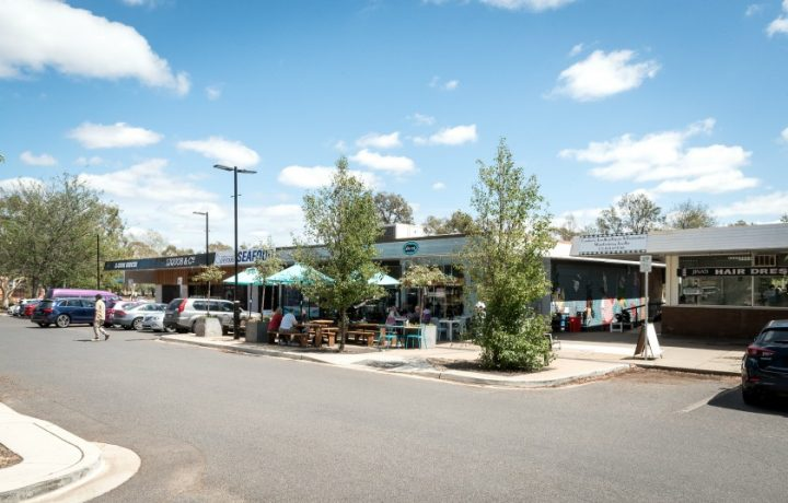 The Golden Age Of Suburban Shopping: Cook Shops