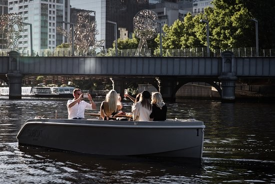 Floating cinema comes to Canberra this spring