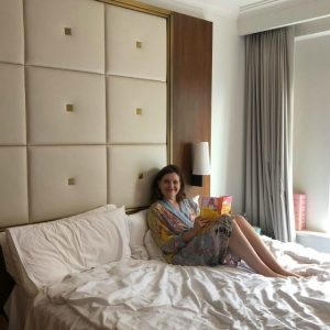 A Canberra Girl's Guide to Hotel Quarantine