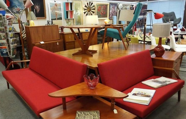 Local Loves: Canberra Antiques Centre