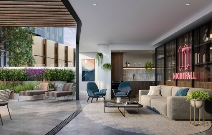 Last chance to buy an apartment in Belconnen's luxe new precinct