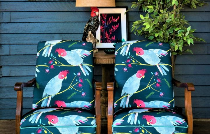 Local Loves: Pink Flamingo interiors