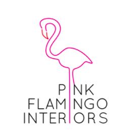 Pink Flamingo interiors