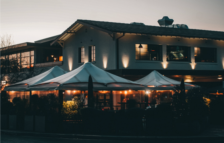 There's room at The Inn—Ainslie's newest hotspot