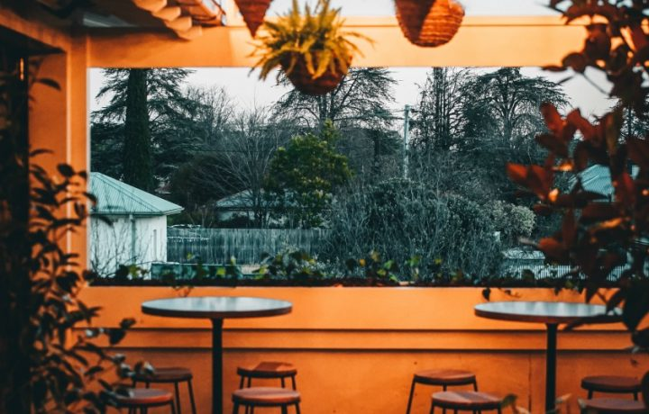 New places to eat in Canberra this winter