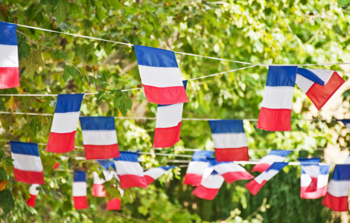 Rebirth for Bastille Day: Canberra's French quarter celebrates re-opening