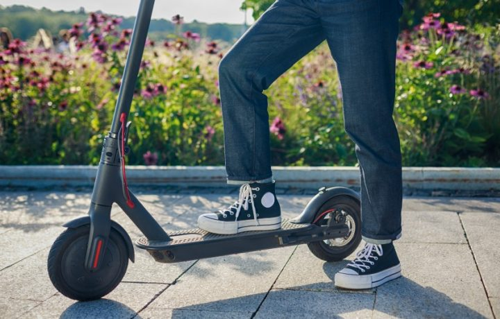 Canberra, we're getting e-scooters as early as August