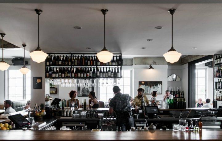 Bar Rochford still scooping accolades despite COVID