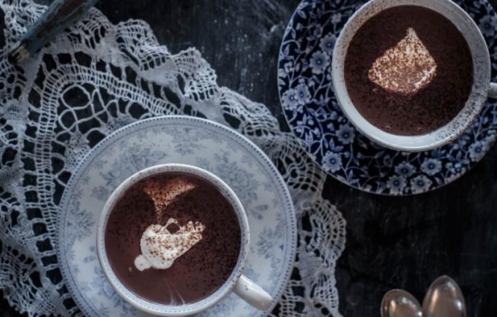 Recipe: Chilli Hot Chocolate