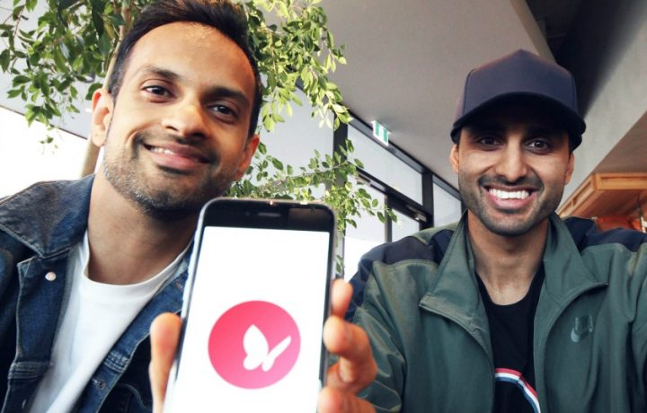Fluttr: app promises to bring a new spark to socialising in Canberra