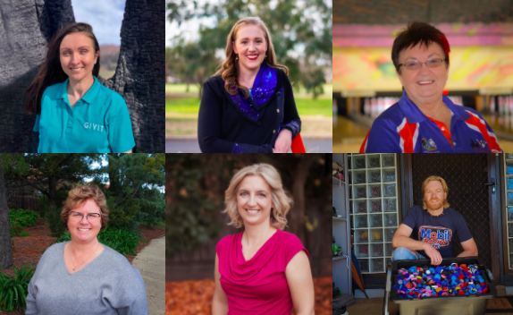 Meet (and vote for!) your Westfield Local Heroes for 2020
