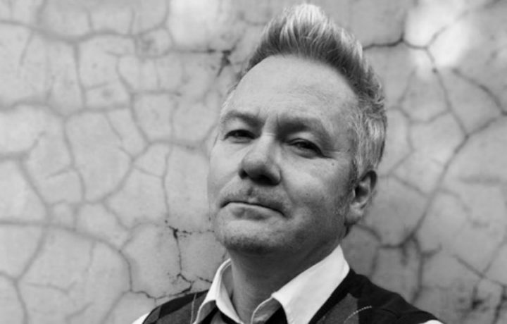Five minutes with Paul McDermott