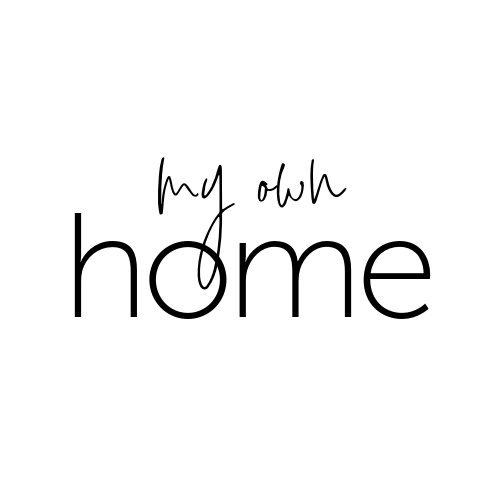 My Own Home