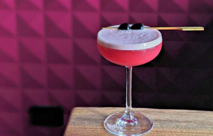 Nine cocktails to celebrate this crazy warm weather