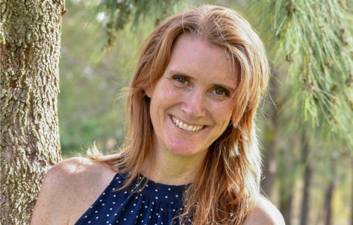 Meet the Canberra author interweaving scientific evidence, activism and creativity