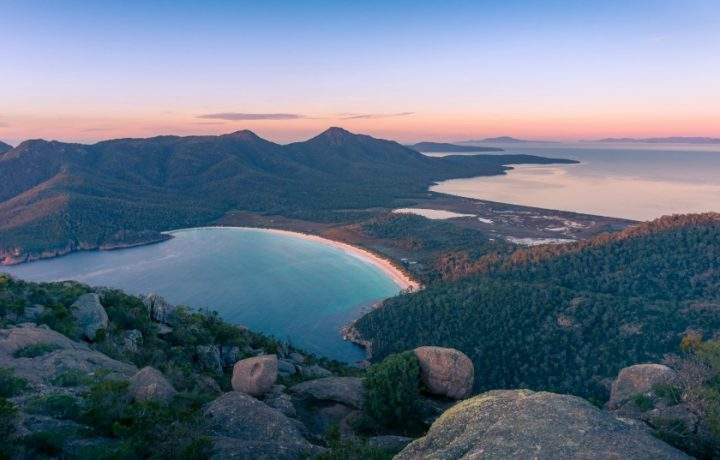 Canberra, get excited—direct flights to Tassie kick off in December