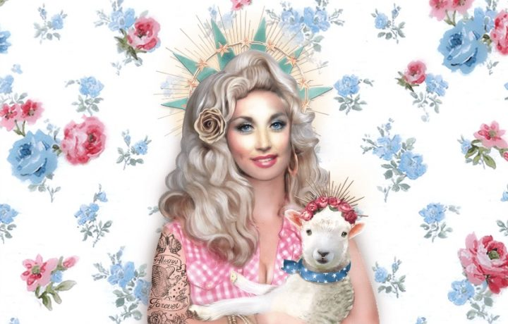 What Dolly Parton taught me about staying in my lane