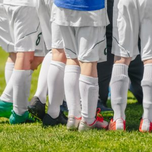 How sponsoring junior sport can build a community like no other