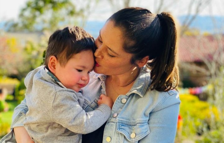 Help PANDA's ACT Community Champion support new parents