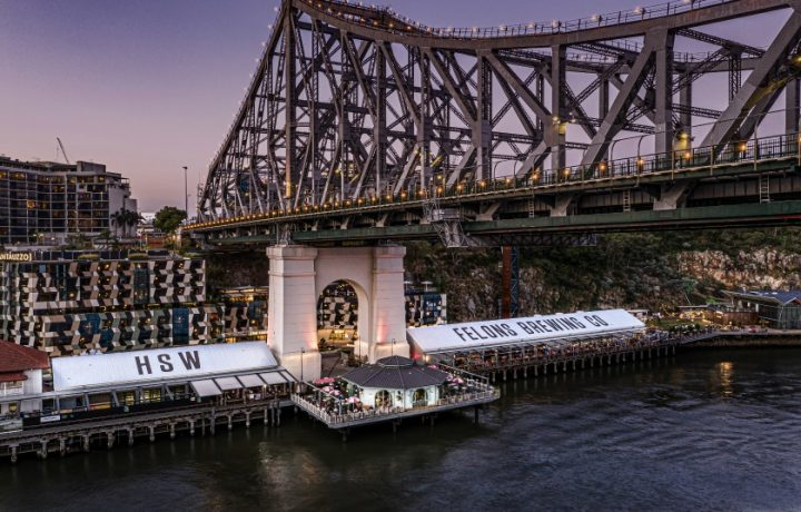 The Canberra Girl's Guide to BrisVegas