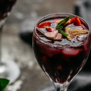 Recipe: The Best Sangria