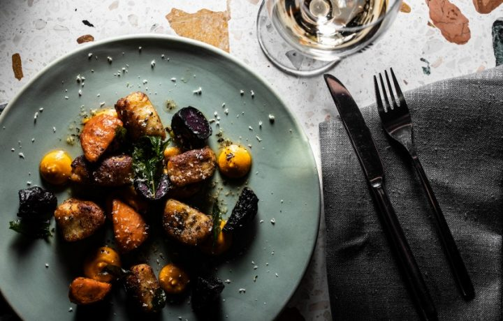 Meat off the menu at Ovolo for Year of the Veg.
