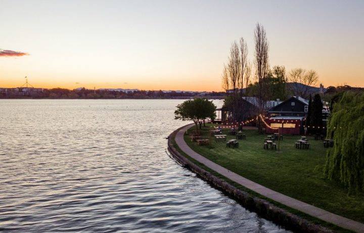 There are 91 days of summer. Here's how to spend them in Canberra