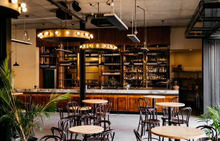 Verity Lane Market brings new life and tastes to the Sydney Building