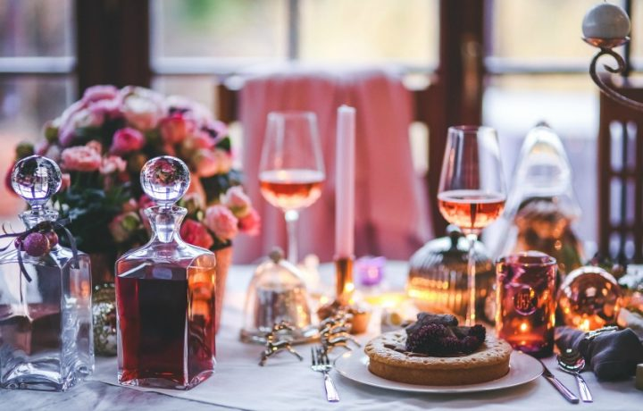Where to book for Christmas 2020 in Canberra