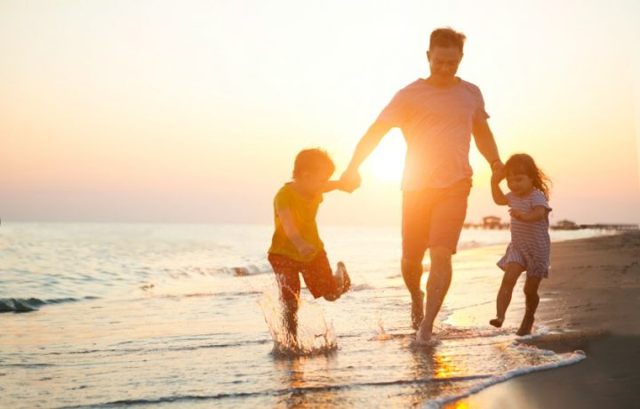School holiday getaway? Now's the time to be vigilant