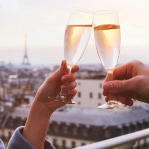 Want to win a luxe French staycation? Oui oui!