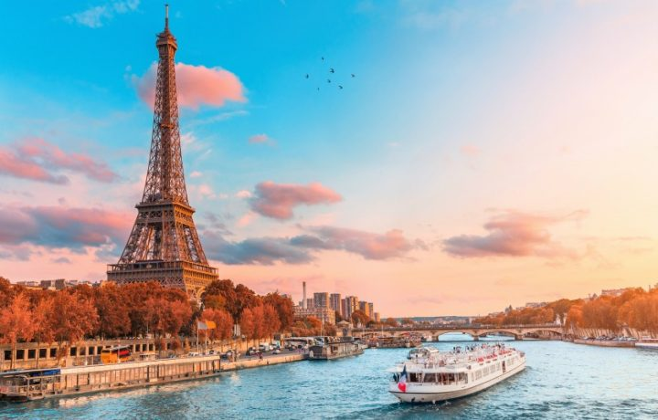 Oui, Paris! Why now is the perfect time to learn French