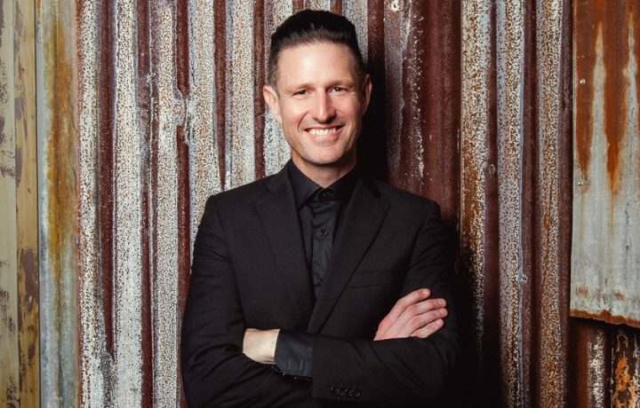 Tune in to Wil Anderson's Canberra talk-fest