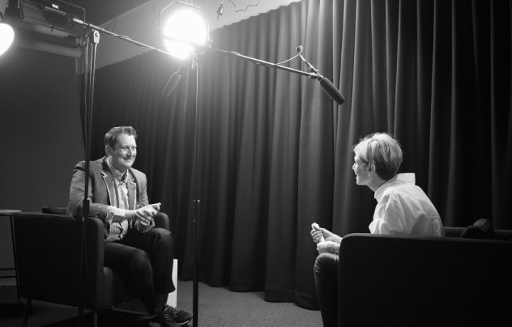 The Canberrans: Dan Bourchier