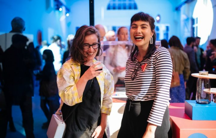 Going, going, gone! DESIGN Canberra's auction + Third Place closing party