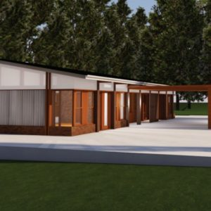 Canberra—have your say on the new Haig Park Community Centre