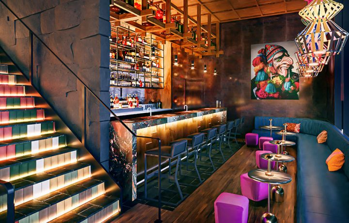 Jazzed for Japanese? Pumped for Peruvian? Inka may be the perfect fusion.