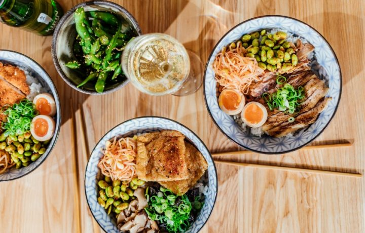 First Look: Ramen Daddy finds a forever home