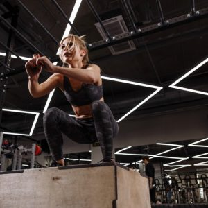 Ask an Exercise Physiologist: Box jumps and tingling toes