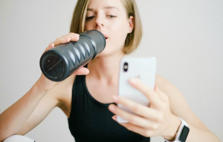 Ask an Exercise Physiologist: Missing motivation and social media influencers