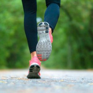 Ask an Exercise Physiologist: Parkrun alternatives and weak ankles