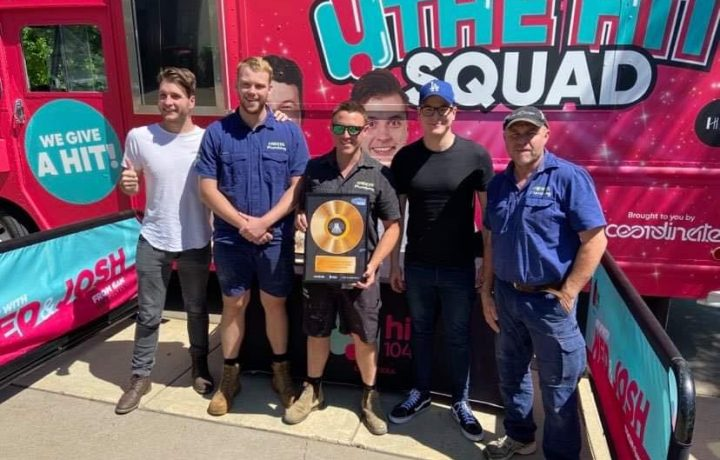 Hits of 2020: Raiders Plumbing are Canberra's favourite handymen