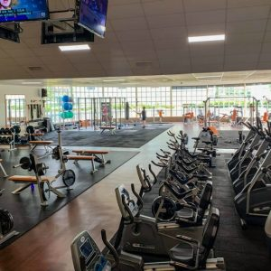 Hits of 2020: Alive Health Club Narrabundah (Best Gym)