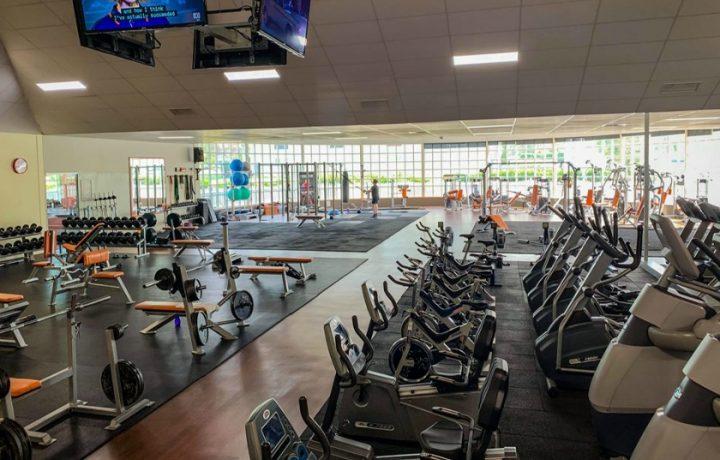 Hits of 2020: Alive Health Club Narrabundah (Best Gym)
