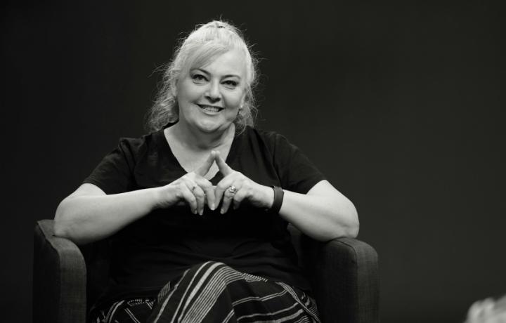 The Canberrans: Georgeina Whelan