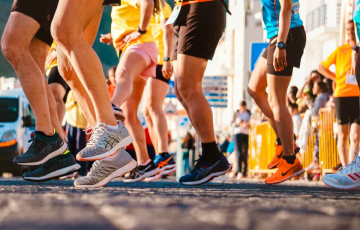 Keen on running? Here are 19 running events for 2021